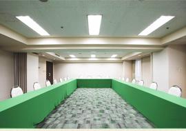 会議室・宴会場