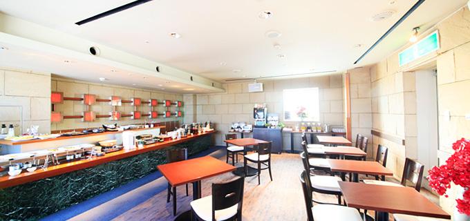 レストラン 15F